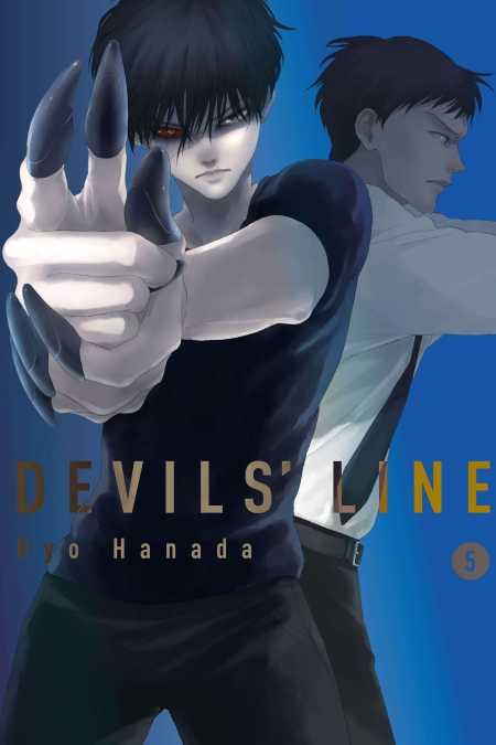 Devils' Line 5