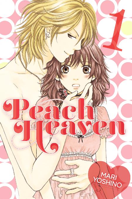 Peach Heaven 1