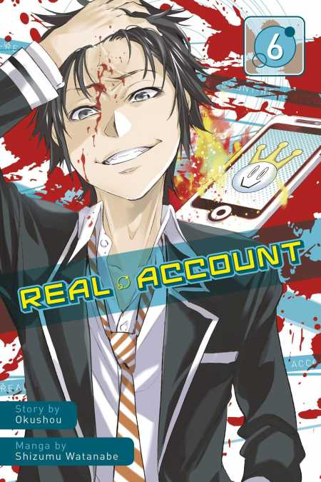 Real Account 6