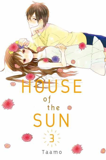 House of The Sun 3