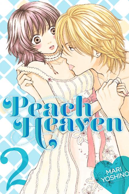 Peach Heaven 2