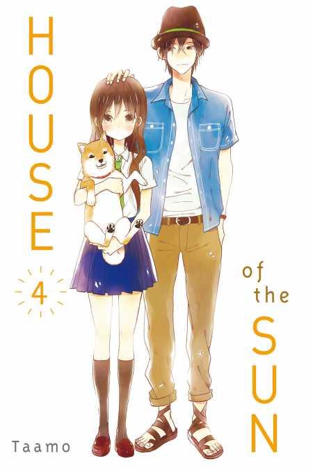 House of the Sun 4