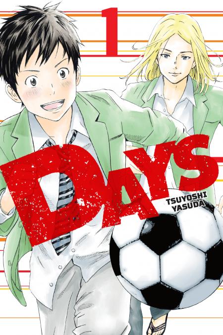 Days 1