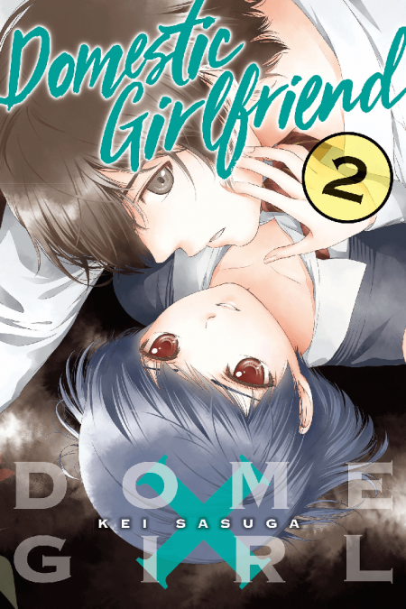 Domestic Girlfriend 2