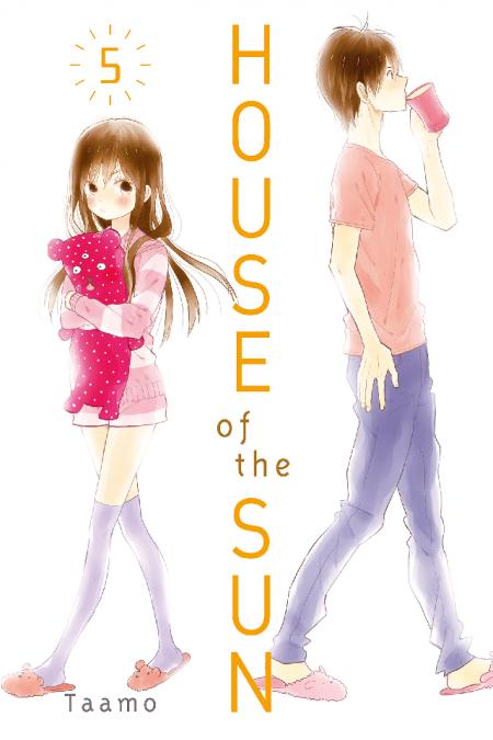 House of the Sun 5