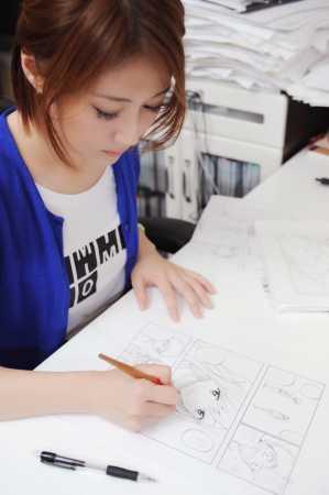 official_profile photo (Miki Yoshikawa)