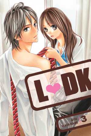LDK 3 cover