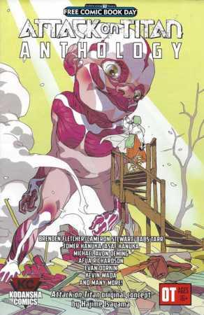 AoT Anthology sampler cover Hanuka