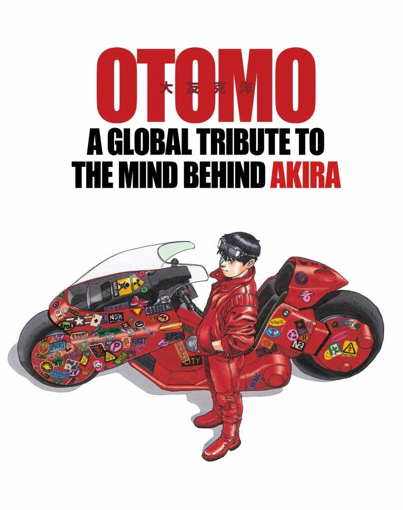 Akira 35th Anniversary Box Set Kodansha Comics
