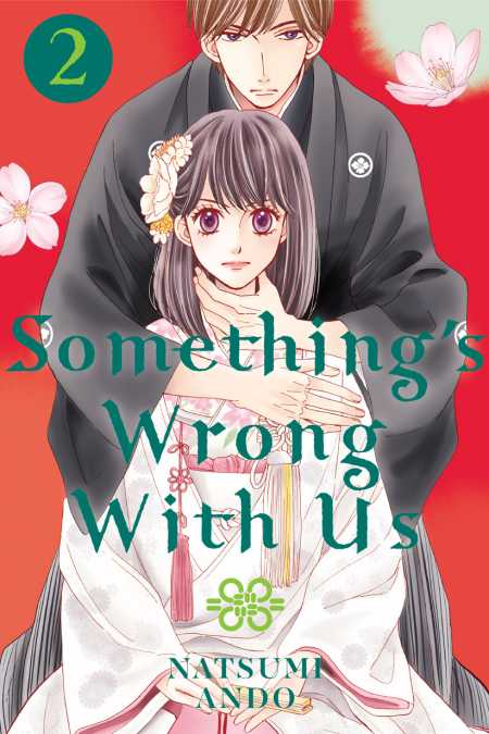 Something's Wrong With Us, 2