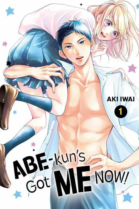 Abe-kun's Got Me Now!, 1