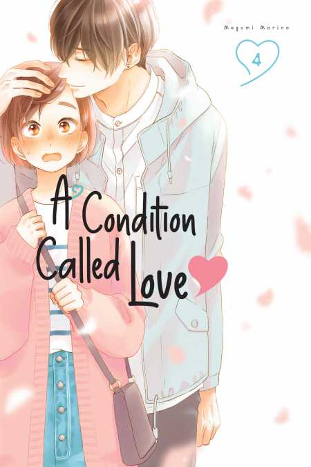 A Condition Called Love, 4