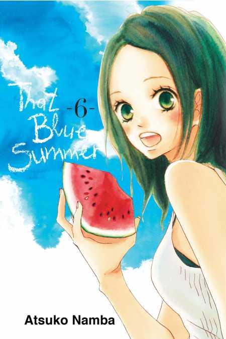 That Blue Summer, 6