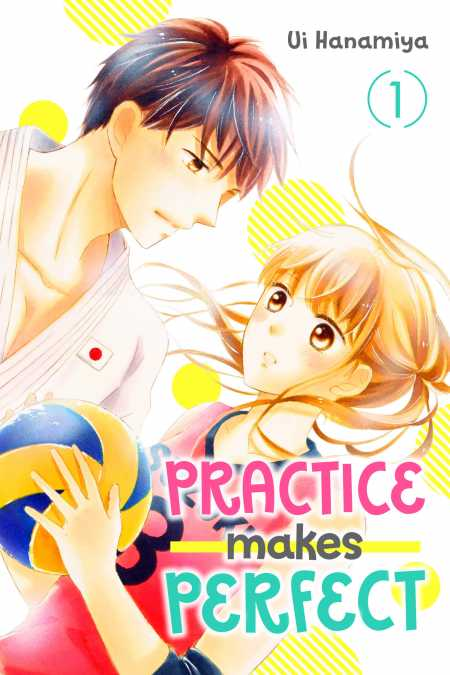 cover for Practice Makes Perfect, 1