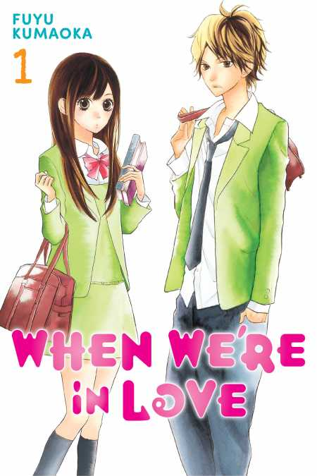 cover for When We're in Love, 1