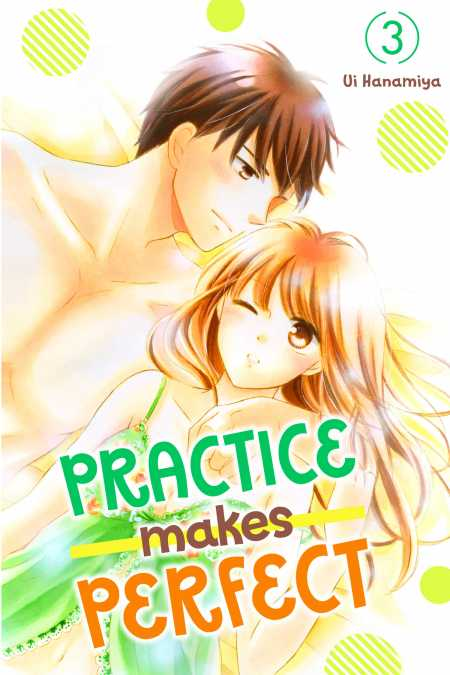 cover for Practice Makes Perfect, 3
