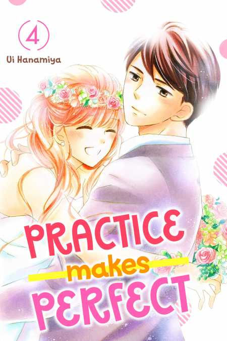 cover for Practice Makes Perfect, 4