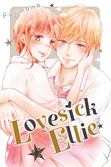 cover for Lovesick Ellie, 12